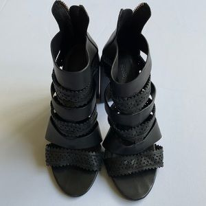 See by Chloe strappy sandals